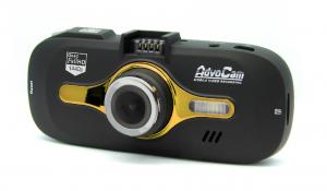AdvoCam FD8 Gold II (GPS+ГЛОНАСС)