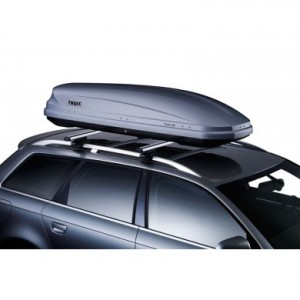 THULE PACIFIC 600 Grey