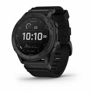 Часы Garmin Tactix Delta Solar
