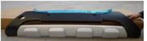 Передняя защита KIA SPORTAGE R 2010+