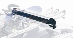 Держатель для лыж THULE Deluxe 727