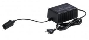 Преобразователь напряжения Ezetil Converter (AC/DC 230/12В 5,0A)