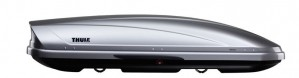 Багажник-бокс Thule Motion 800 Titan (на крышу)