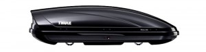 Багажник-бокс Thule Motion 200 Black (на крышу)