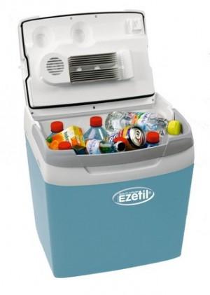 Автохолодильник Ezetil E 32M 12V/230В