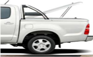 Крышка багажника SLX Carryboy