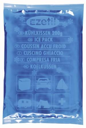 Мягкий аккумулятор холода Ezetil Softice 200