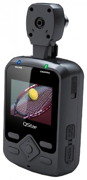 Регистратор Qstar A9 Phantom
