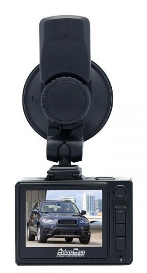 AdvoCam-FD2 MINI GPS