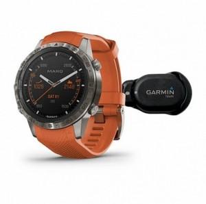 Часы Garmin MARQ Adventurer Performance Edition