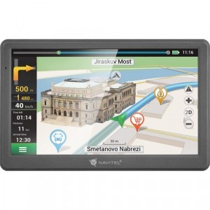 GPS Навигатор NAVITEL T700