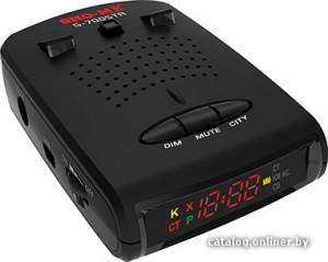 Рарад-детектор Sho-Me G-700STR