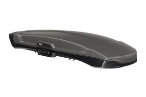 Багажник-бокс Thule Vector Alpine Titan Matte (на крышу)