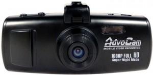 AdvoCam-FD5 Profi-GPS