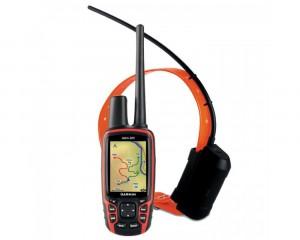 GPS-навигатор для отслеживания собак Garmin Astro 320 с ошейником DC50