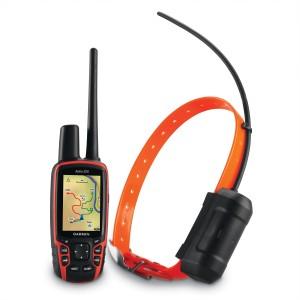 GPS-навигатор для собак Garmin Astro 320+датчик-ошейник DC40