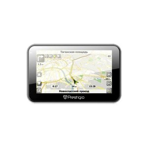 Навигатор Prestigio GeoVision 5660GPRSHD