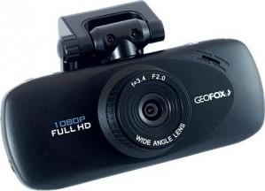 Регистратор GEOFOX DVR700G