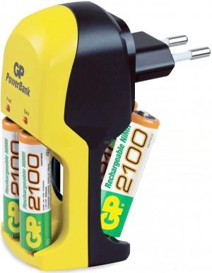 Зарядное устройство GP PB350GS PowerBank