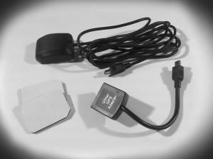 Регистратор Qstar GPS модуль для A7ver.3
