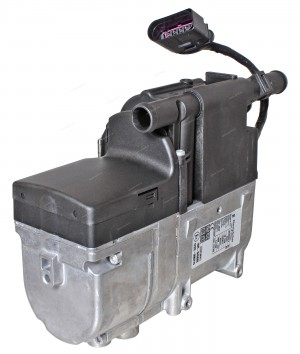 Hydronic II D5SC Comfort