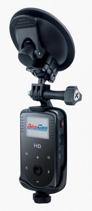 Видеорегистратор AdvoCam-HD1