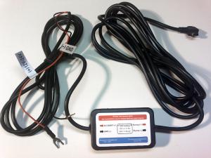 Регистратор QStar Power Box LE / LE5V