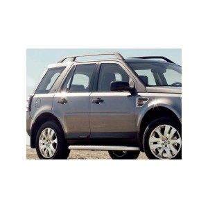 РЕЙЛИНГИ Land Rover FREELANDER II OEM TYPE