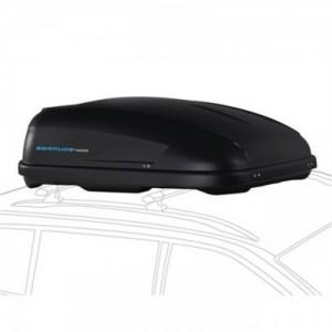 Багажник-бокс Norauto BERMUDE 4000 (на крышу)
