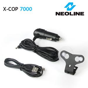 Радар детектор Neoline X-COP 7000