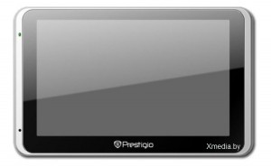 Навигатор Prestigio GeoVision 5800 BTHDDVR