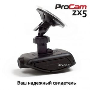 Видеорегистратор ProCam ZX5