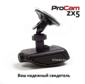 Регистратор ProCam ZX5 NEW