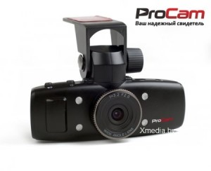 Регистратор ProCam ZX9 NEW version 3