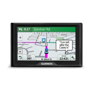 Навигатор Garmin Drive 51 mpc