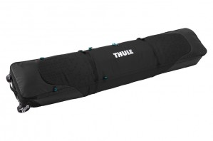 Чехол для двух сноубордов Thule RoundTrip Double Snowboard Roller (205501)