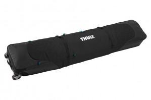 Чехол для двух пар лыж Thule RoundTrip Double Ski Roller (205401)
