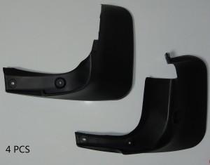 Брызговики Lexus RX (2012+) KA-RX-M21