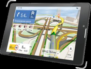GPS навигатор NAVITEL T737 PRO