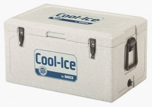 Автохолодильник Waeco Cool-Ice WCI-55
