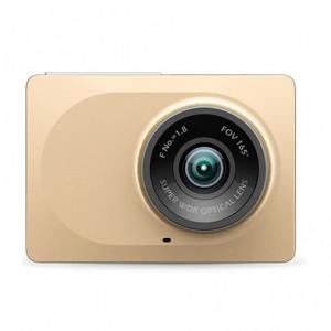 Yi Smart Dash Camera Gold