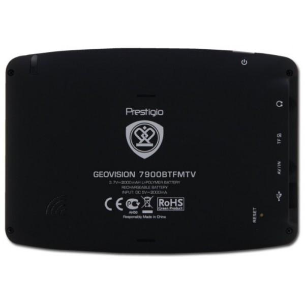 GeoVision 7900BTFMTV - 2