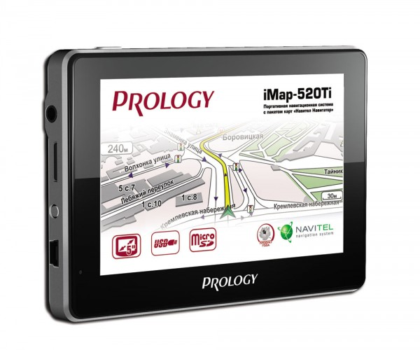 Prology iMap-520Ti 2