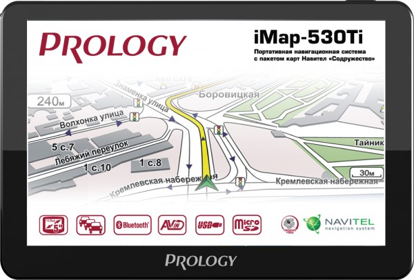 Prology iMap-530Ti 2