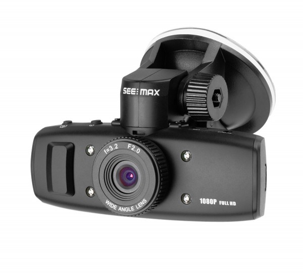 SeeMax DVR RG100