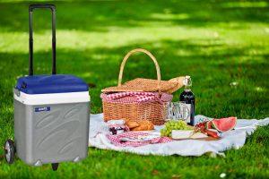 Автохолодильник Ezetil E 30 BR